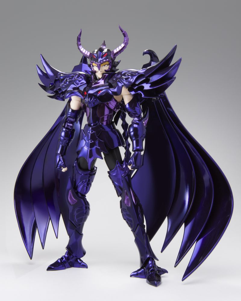 Figurine Saint Seiya Myth Cloth Ex OCE Radamanthys Wyvern 16cm 1001 Figurines 1