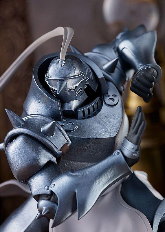 Fullmetal Alchemist Brotherhood statuette PVC Pop Up Parade Alphonse Elric 17 cm 1001 Figurines (4)