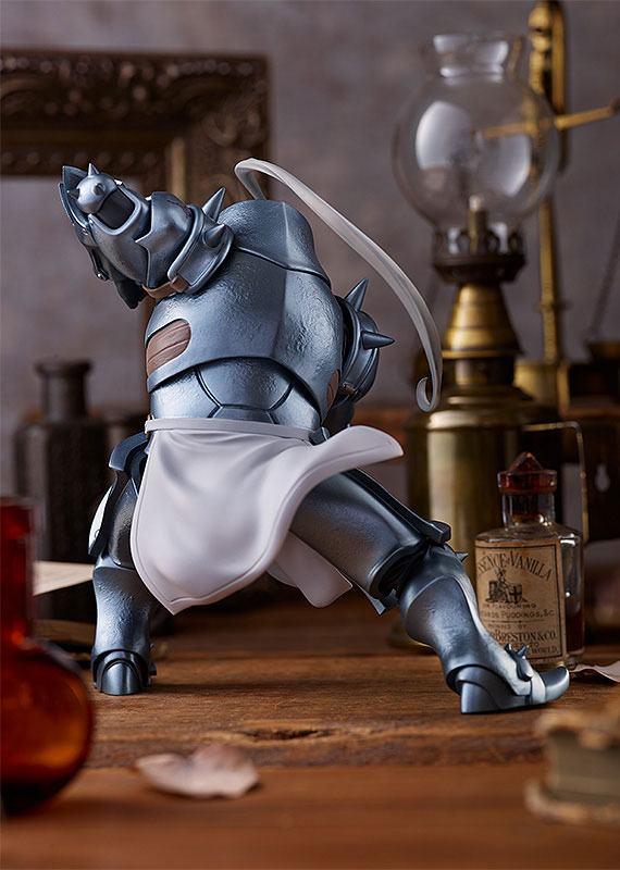 Fullmetal Alchemist Brotherhood statuette PVC Pop Up Parade Alphonse Elric 17 cm 1001 Figurines (6)