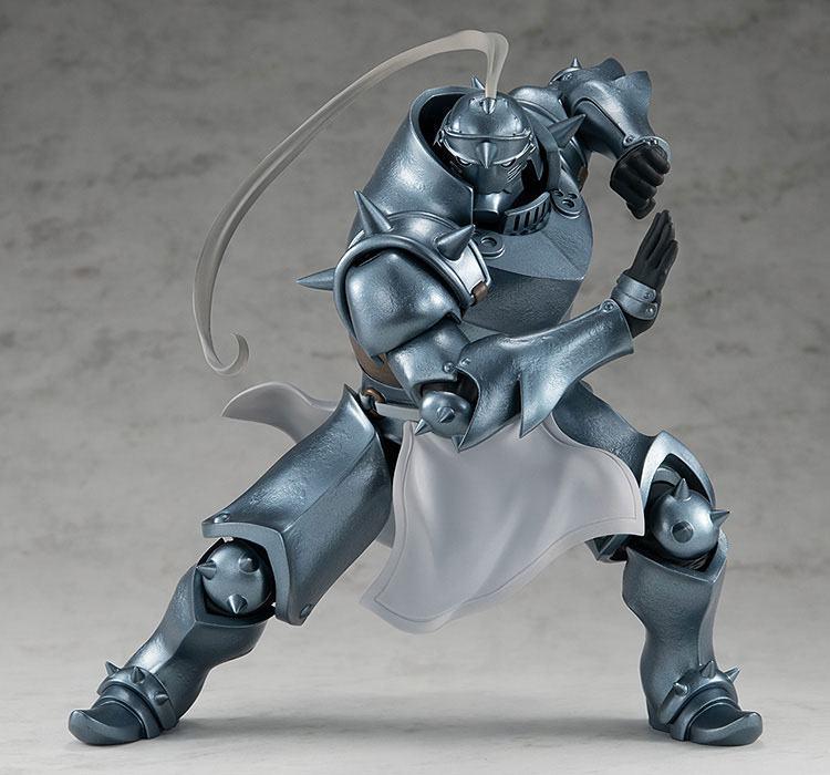 Fullmetal Alchemist Brotherhood statuette PVC Pop Up Parade Alphonse Elric 17 cm 1001 Figurines (8)