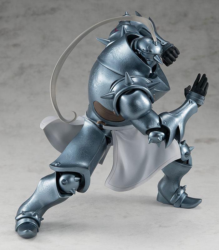 Fullmetal Alchemist Brotherhood statuette PVC Pop Up Parade Alphonse Elric 17 cm 1001 Figurines (9)