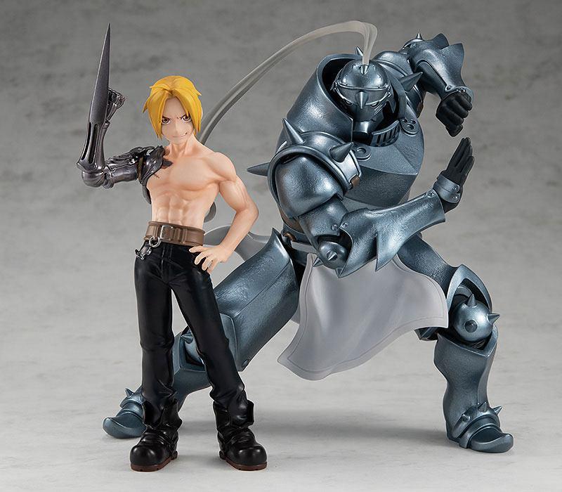 Fullmetal Alchemist Brotherhood statuette PVC Pop Up Parade Alphonse Elric 17 cm 1001 Figurines (12)