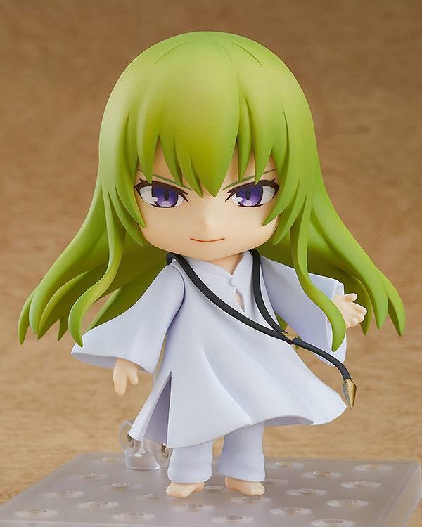 Figurine Nendoroid Fate Grand Order Absolute Demonic Front Babylonia Kingu 10cm 1001 Figurines (1)