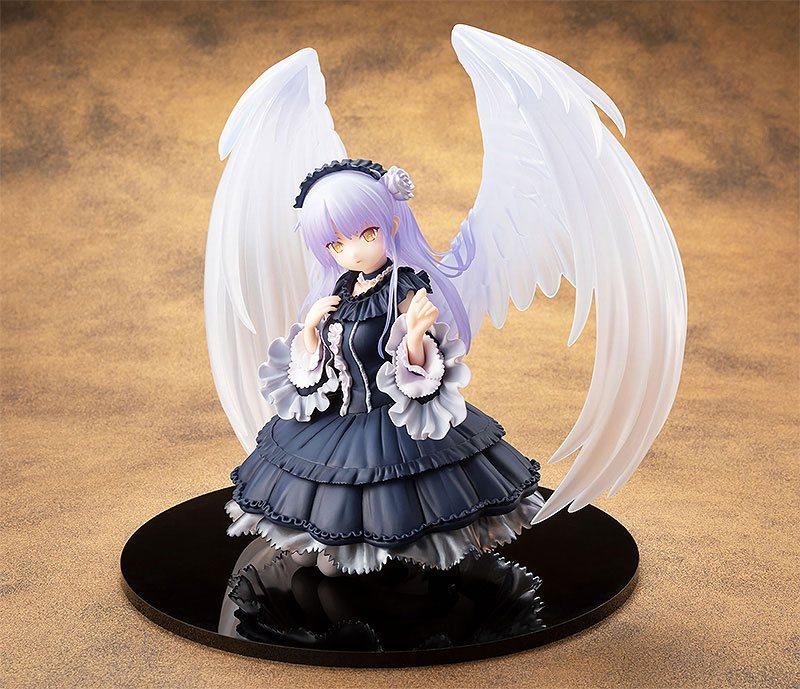 Statuette Angel Beats! Kanade Tachibana Key 20th Anniversary Gothic Lolita Ver. 18cm 1001 Figurines (1)