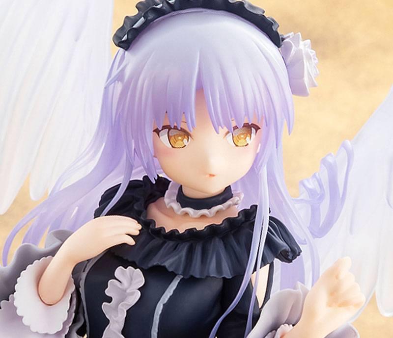 Statuette Angel Beats! Kanade Tachibana Key 20th Anniversary Gothic Lolita Ver. 18cm 1001 Figurines (4)