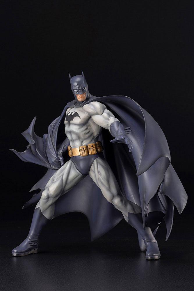 Statuette Batman Hush DC Comics ARTFX Batman 28cm 1001 Figurines (2)