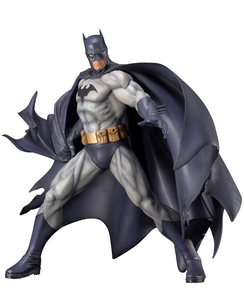 Statuette Batman Hush DC Comics ARTFX Batman 28cm 1001 Figurines (1)
