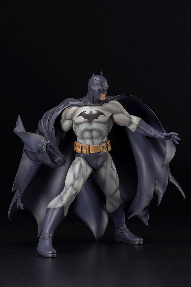 Statuette Batman Hush DC Comics ARTFX Batman 28cm 1001 Figurines (5)