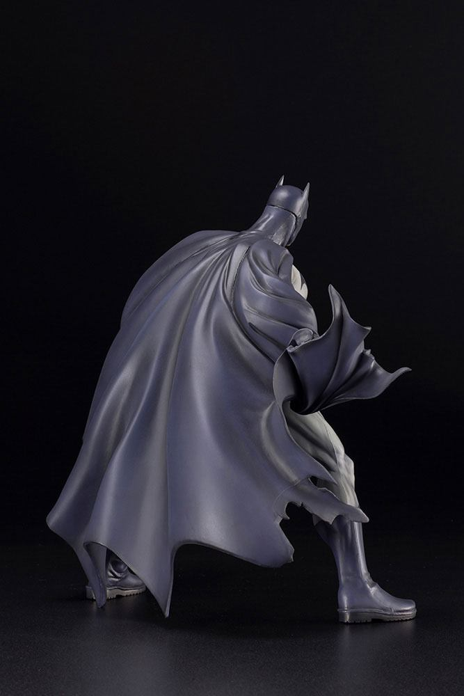 Statuette Batman Hush DC Comics ARTFX Batman 28cm 1001 Figurines (7)