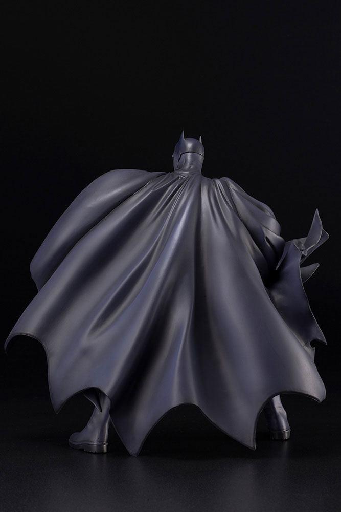 Statuette Batman Hush DC Comics ARTFX Batman 28cm 1001 Figurines (8)