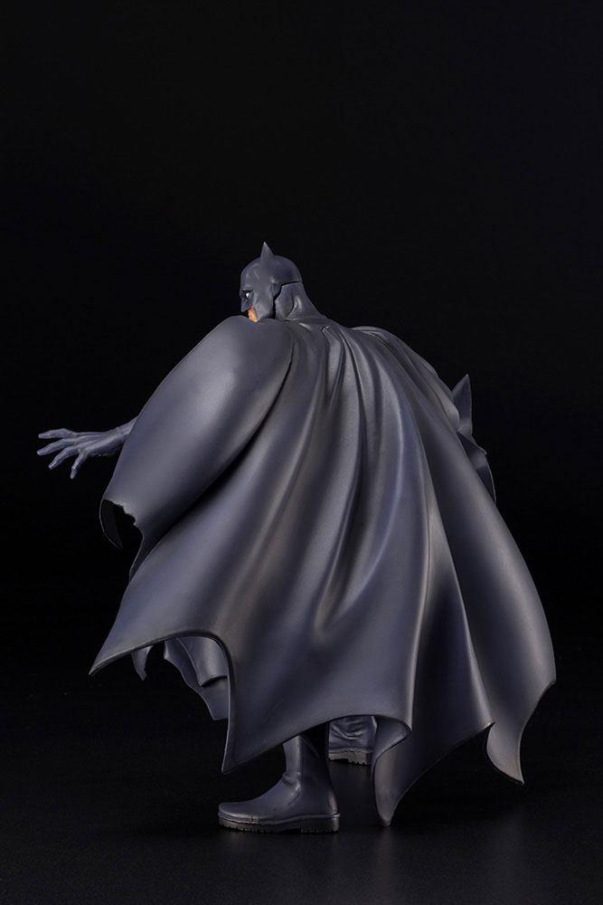 Statuette Batman Hush DC Comics ARTFX Batman 28cm 1001 Figurines (9)