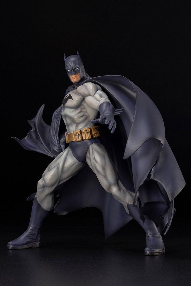 Statuette Batman Hush DC Comics ARTFX Batman 28cm 1001 Figurines (10)