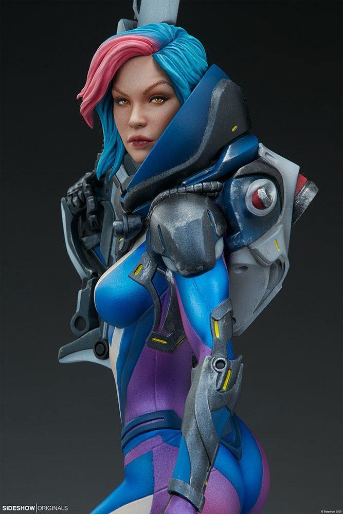 Statuette Sideshow Originals Bounty Hunter Galactic Gun For Hire 48cm 1001 Figurines (10)