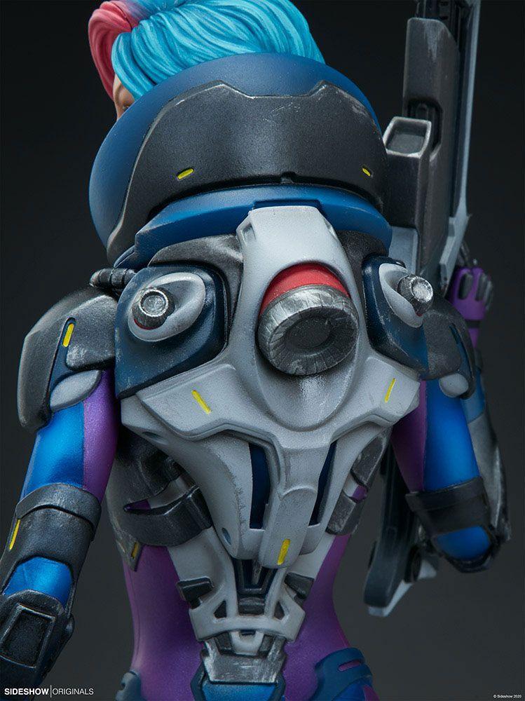 Statuette Sideshow Originals Bounty Hunter Galactic Gun For Hire 48cm 1001 Figurines (13)