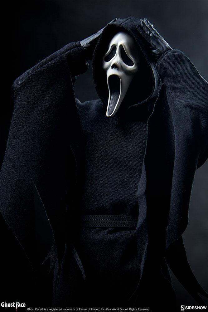 Figurine Ghost Face - Ghost Face 30cm 1001 Figurines (2)