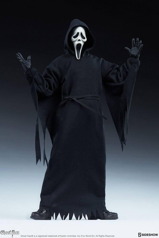 Figurine Ghost Face - Ghost Face 30cm 1001 Figurines (7)