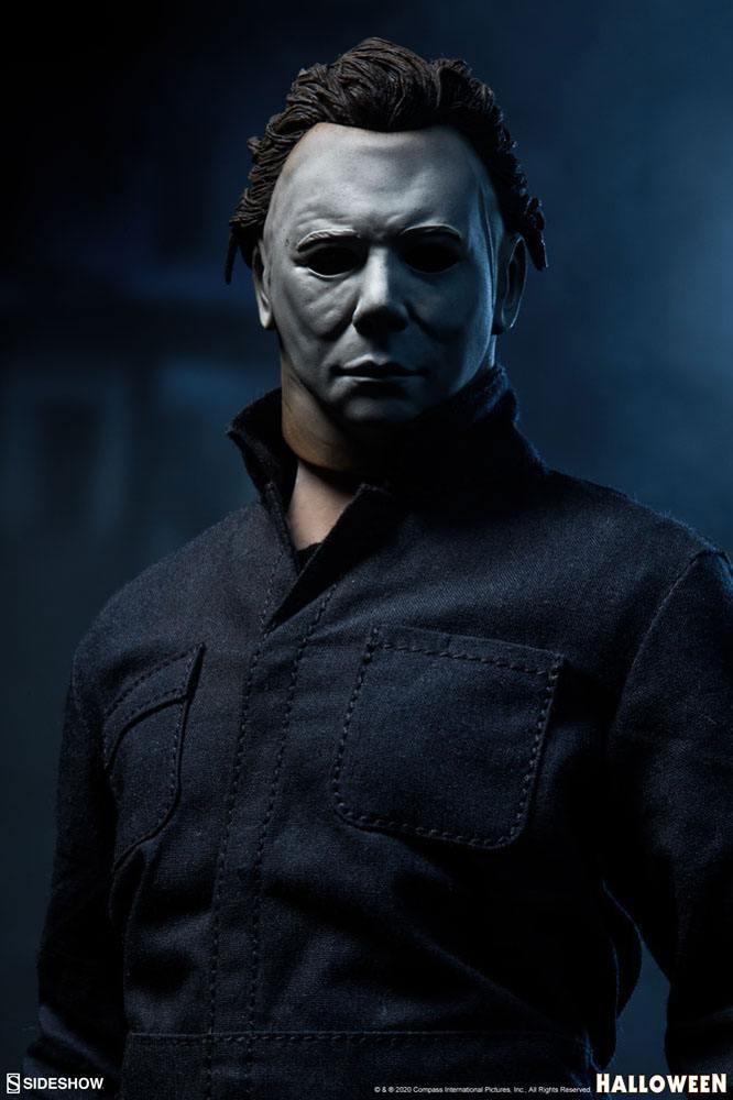 Figurine Halloween Michael Myers 30cm 1001 Figurines (16)