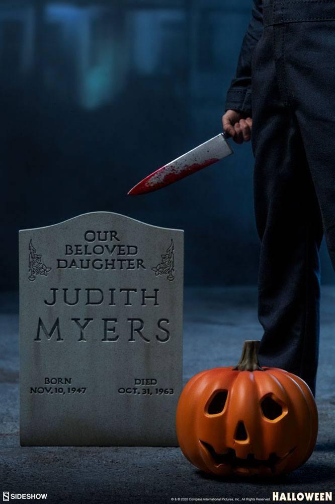 Figurine Halloween Michael Myers 30cm 1001 Figurines (17)