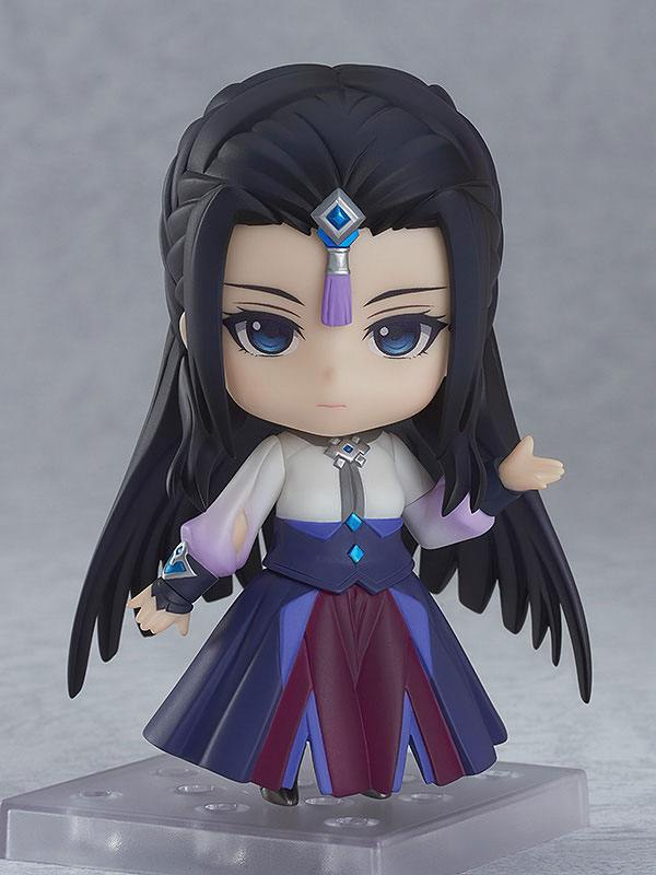 Figurine Nendoroid Gujian 3 Yun\'wuyue 10cm