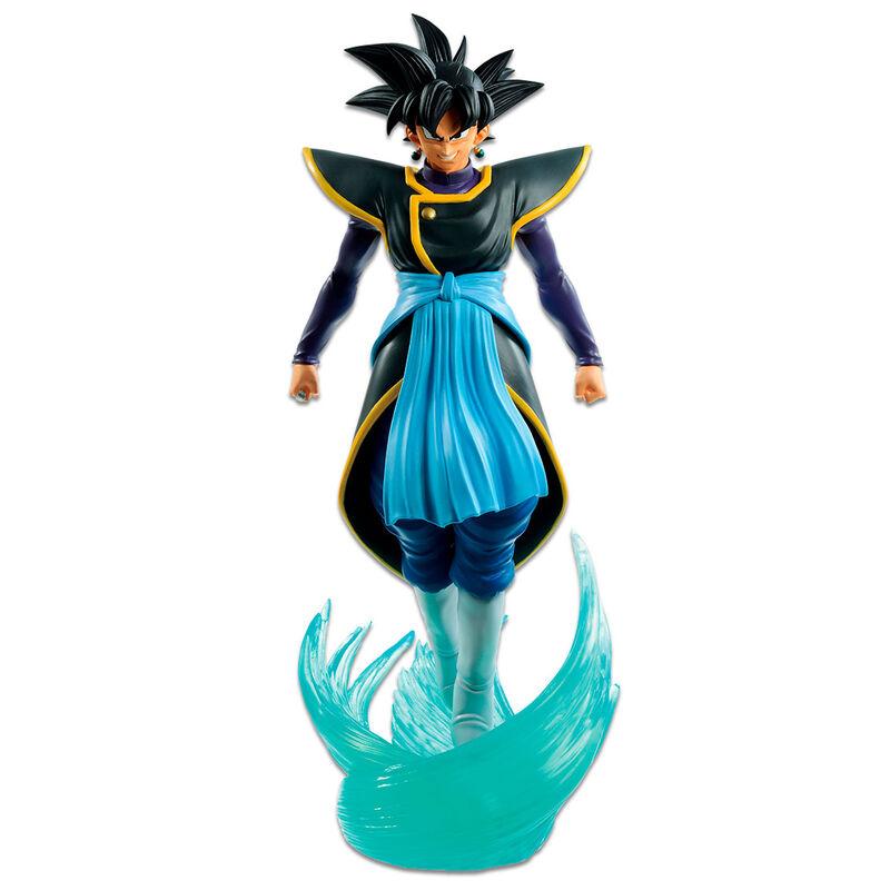 Statuette Dragon Ball Super Ichibansho Zamasu Goku 20cm