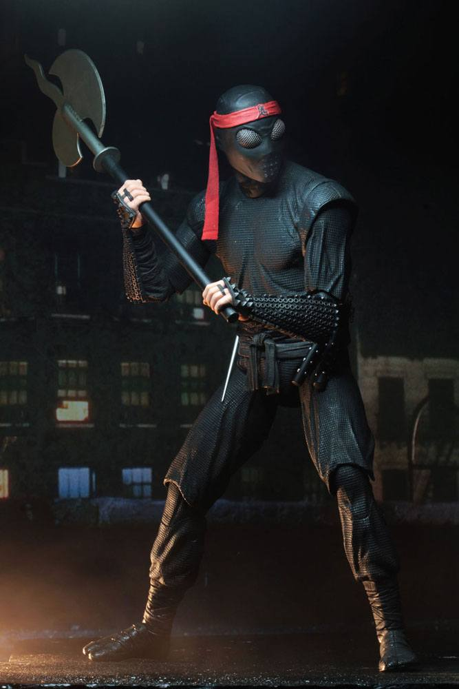 Figurine Les Tortues ninja Foot Soldier 46cm 1001 Figurines (11)