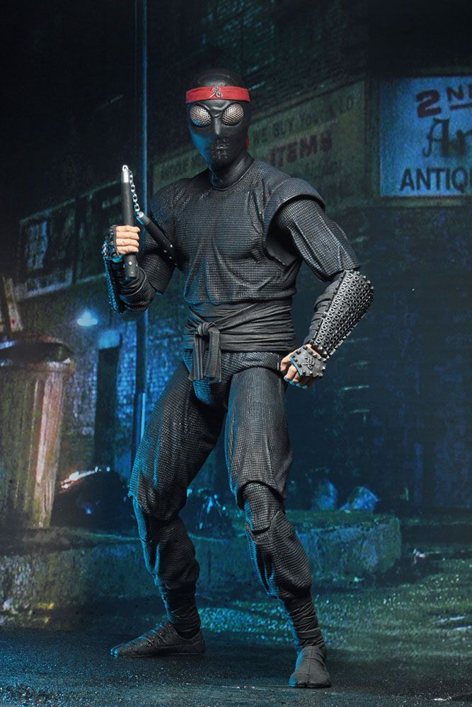 Figurine Les Tortues ninja Foot Soldier 46cm 1001 Figurines (12)