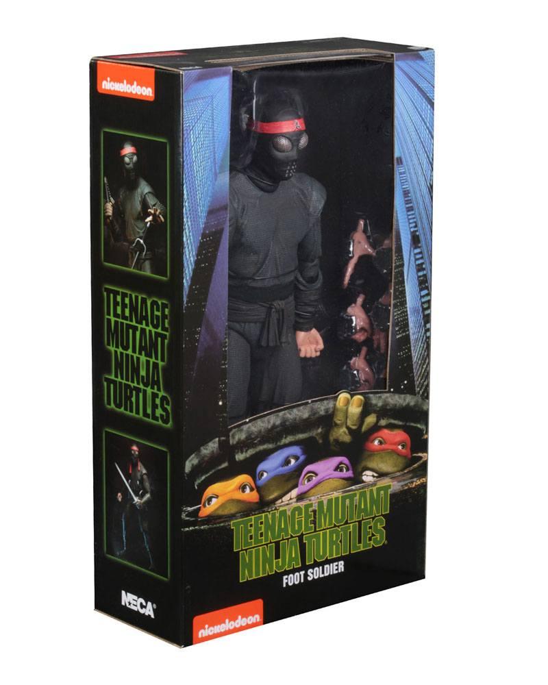 Figurine Les Tortues ninja Foot Soldier 46cm 1001 Figurines (17)