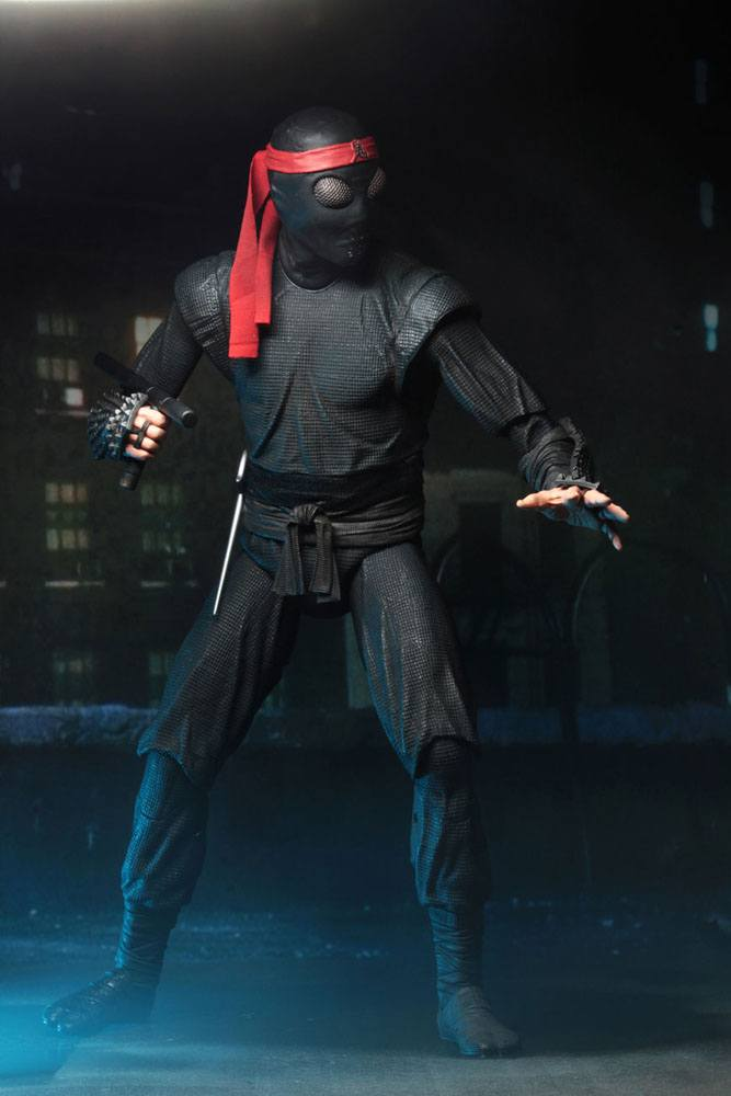 Figurine Les Tortues ninja Foot Soldier 46cm 1001 Figurines (21)