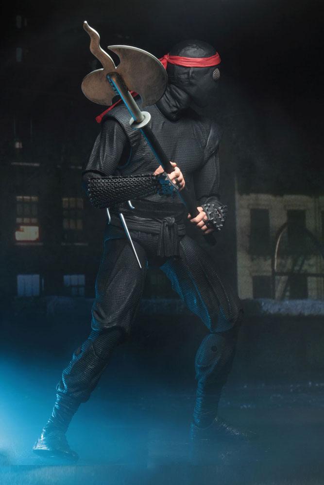 Figurine Les Tortues ninja Foot Soldier 46cm 1001 Figurines (22)