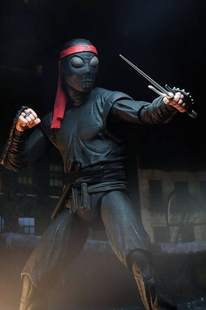 Figurine Les Tortues ninja Foot Soldier 46cm 1001 Figurines (24)