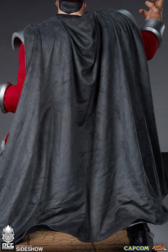 Statue Street Fighter M. Bison Alpha 74cm 1001 Figurines (6)