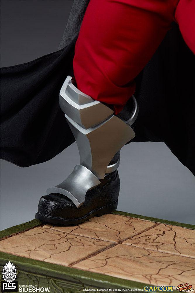 Statue Street Fighter M. Bison Alpha 74cm 1001 Figurines (13)