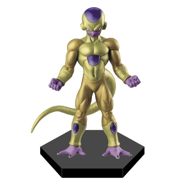 figurine dragon ball freezer