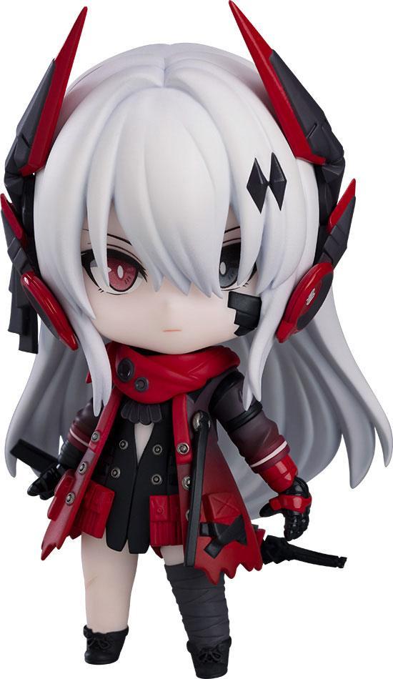 Figurine Nendoroid Punishing Gray Raven Lucia Crimson Abyss 10cm