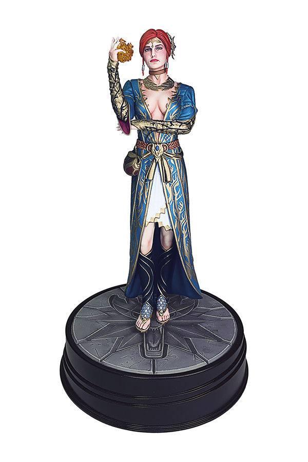 Statuette Witcher 3 Wild Hunt Triss Merigold Series 2 - 21cm 1001 Figurines