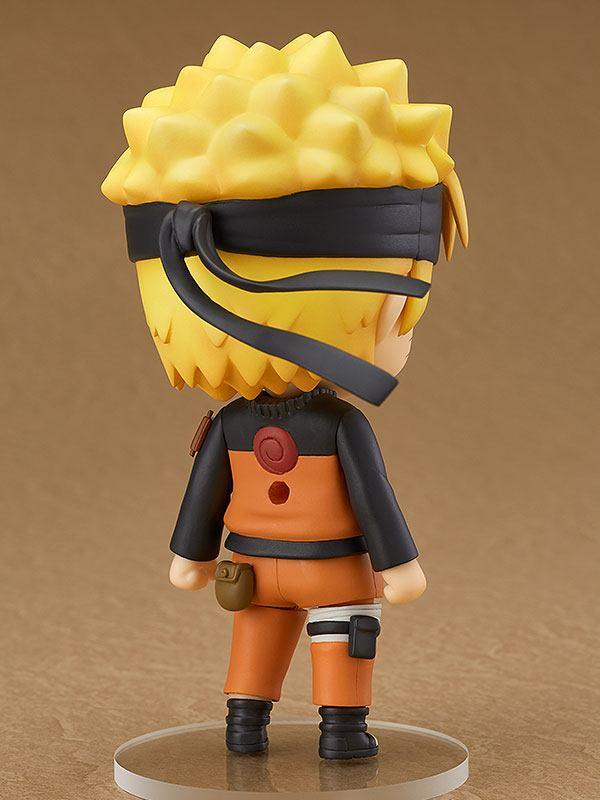Figurine Nendoroid Naruto Shippuden Naruto Uzumaki 10cm 1001 Figurines (5)