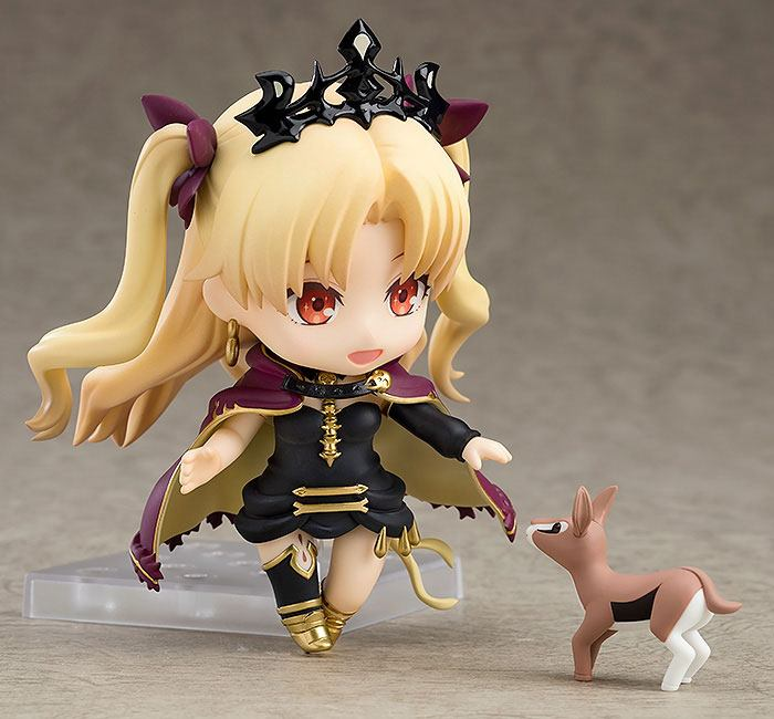 Figurine Nendoroid Fate Grand Order Lancer Ereshkigal 10cm 1001 Figurines (2)