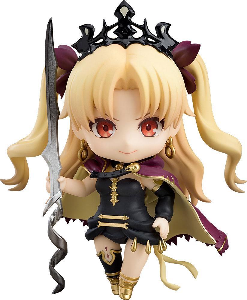 Figurine Nendoroid Fate Grand Order Lancer Ereshkigal 10cm 1001 Figurines (1)