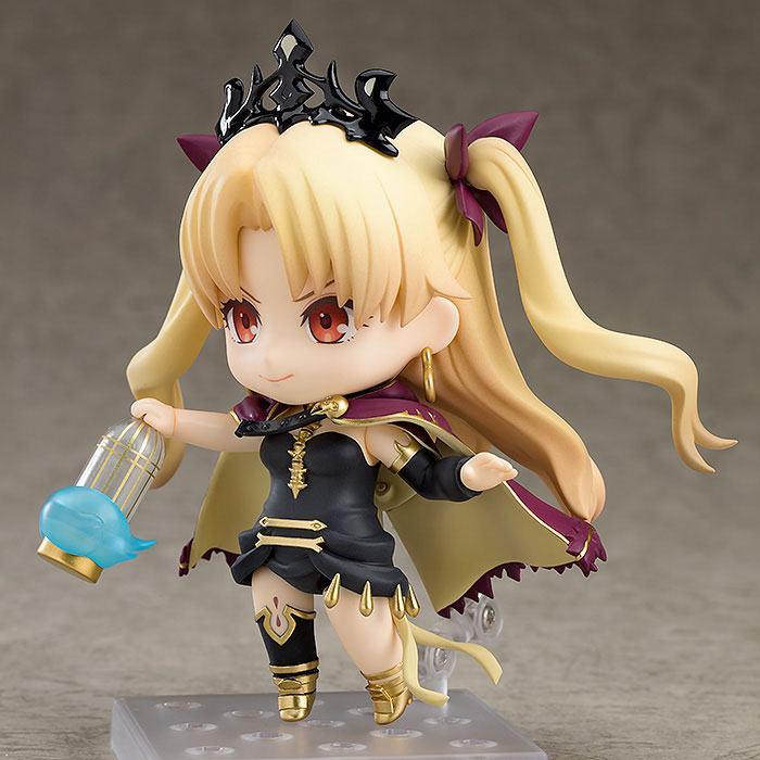 Figurine Nendoroid Fate Grand Order Lancer Ereshkigal 10cm 1001 Figurines (5)