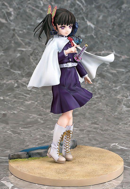 Statuette Demon Slayer Kimetsu no Yaiba Kanao Tsuyuri 23cm 1001 Figurines (2)