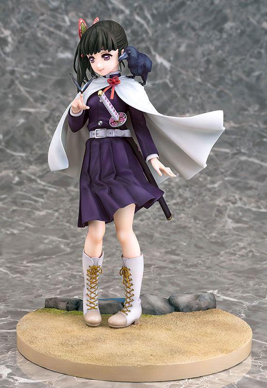 Statuette Demon Slayer Kimetsu no Yaiba Kanao Tsuyuri 23cm 1001 Figurines (3)