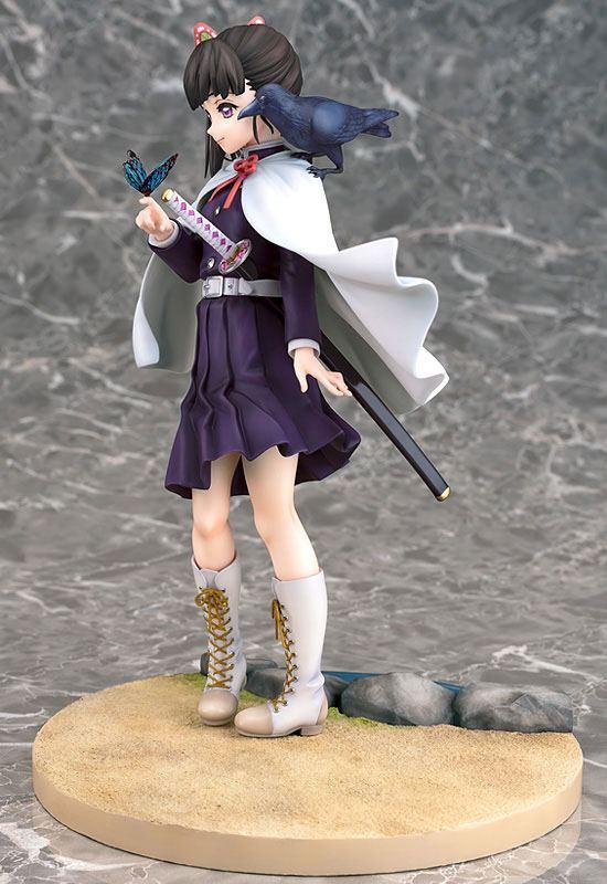 Statuette Demon Slayer Kimetsu no Yaiba Kanao Tsuyuri 23cm 1001 Figurines (4)