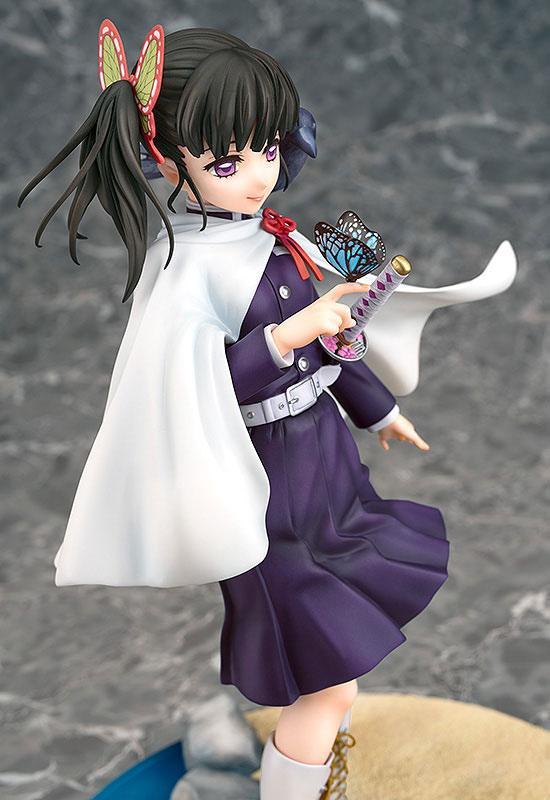 Statuette Demon Slayer Kimetsu no Yaiba Kanao Tsuyuri 23cm 1001 Figurines (6)
