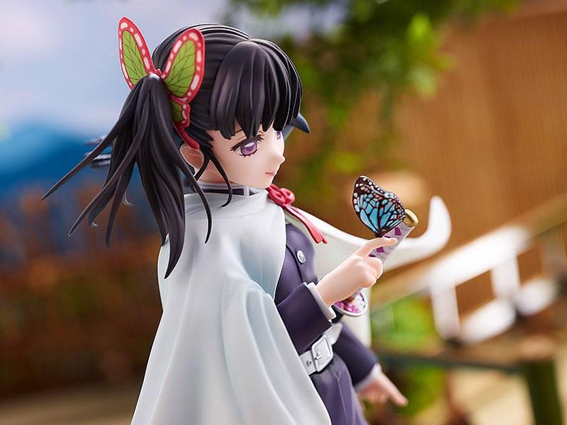 Statuette Demon Slayer Kimetsu no Yaiba Kanao Tsuyuri 23cm 1001 Figurines (9)