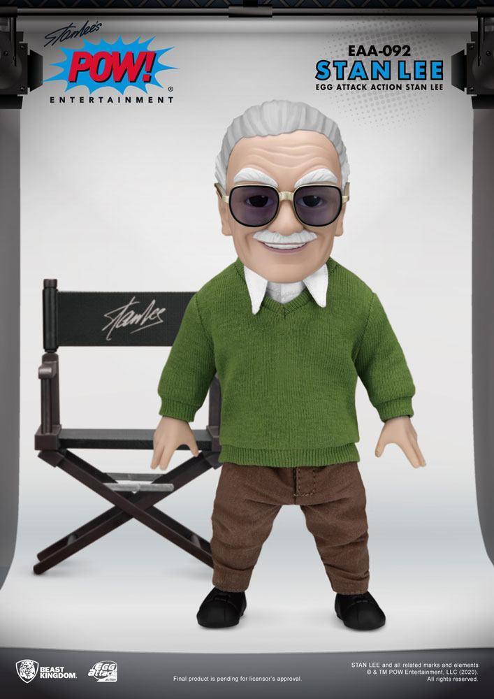 Figurine Stan Lee Egg Attack Stan Lee 16cm 1001 Figurines (1)