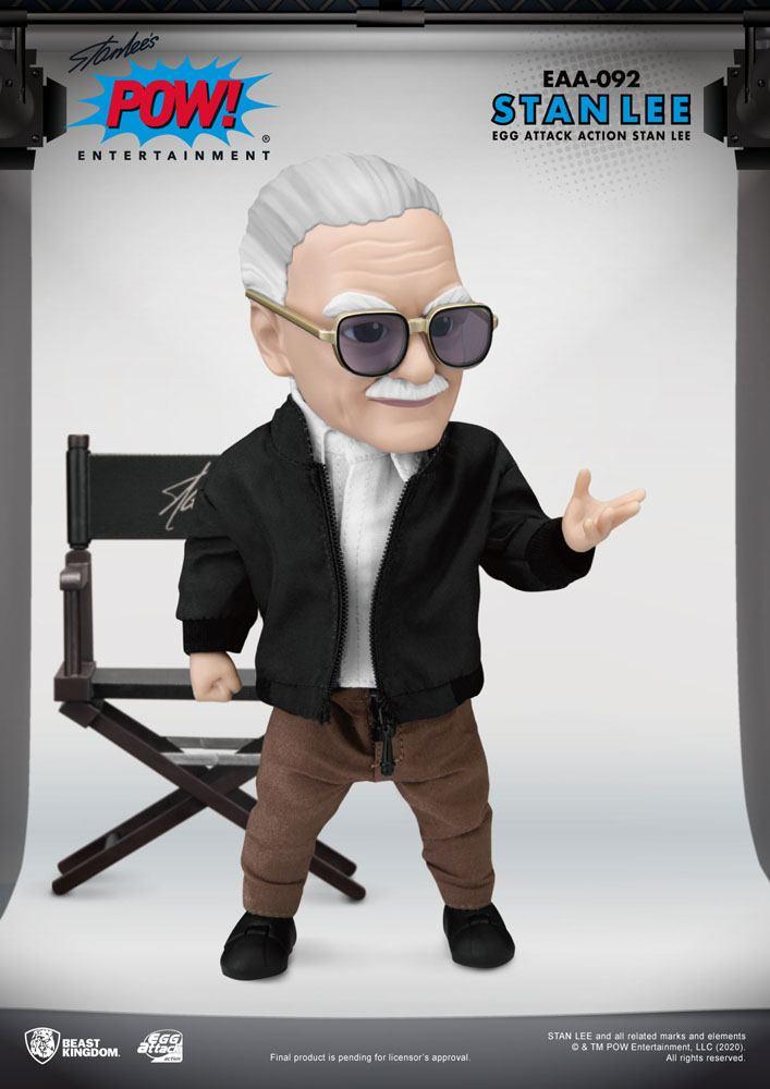 Figurine Stan Lee Egg Attack Stan Lee 16cm 1001 Figurines (5)