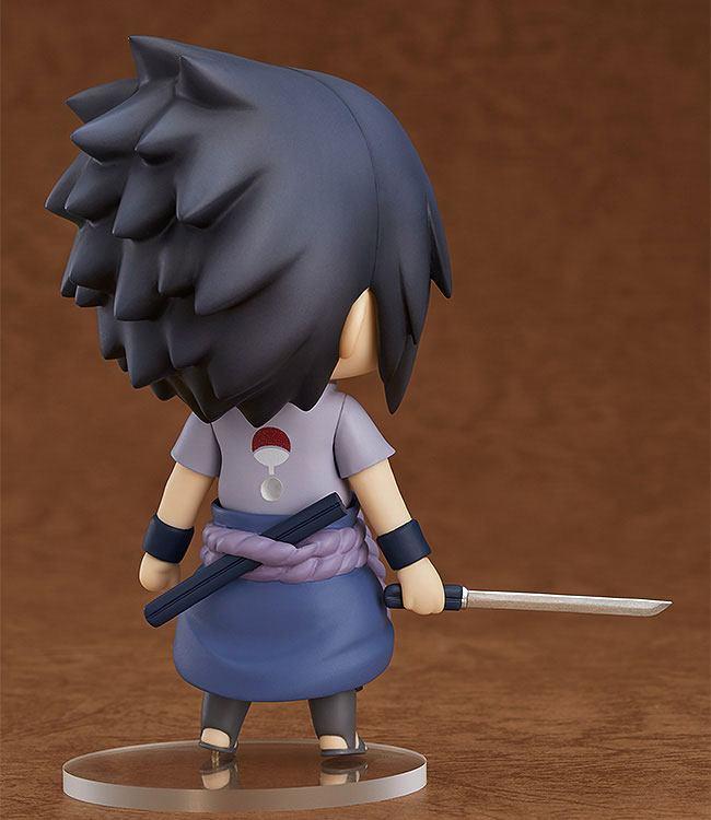 Figurine Nendoroid Naruto Shippuden Sasuke Uchiha 10cm 1001 Figurines (6)