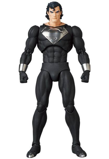 Figurine The Return of Superman MAF EX Superman 16cm