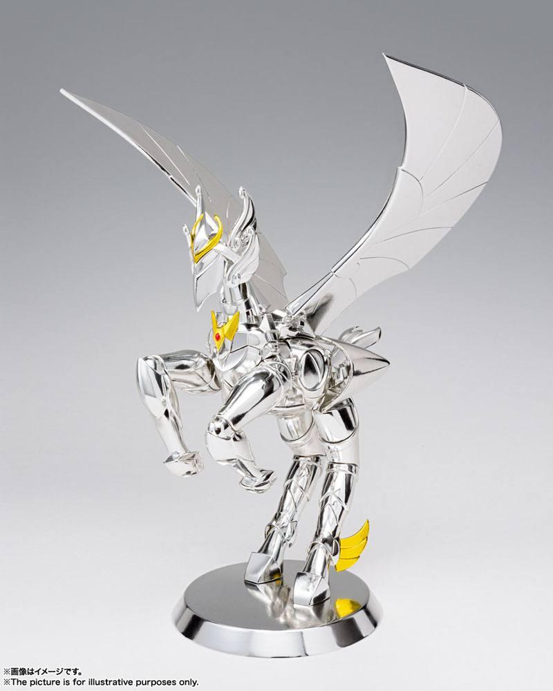 Figurine Saint Seiya Saint Cloth Myth Ex Pegasus Seiya Final Bronze 17cm 1001 Figurines (11)