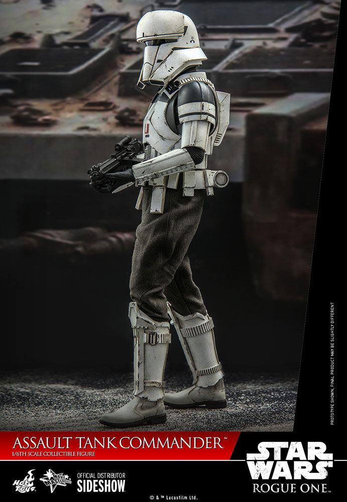 Figurine Rogue One A Star Wars Story Assault Tank Commander 30cm 1001 Figurines (12)